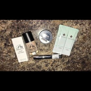 Makeup - Makeup and Face Care